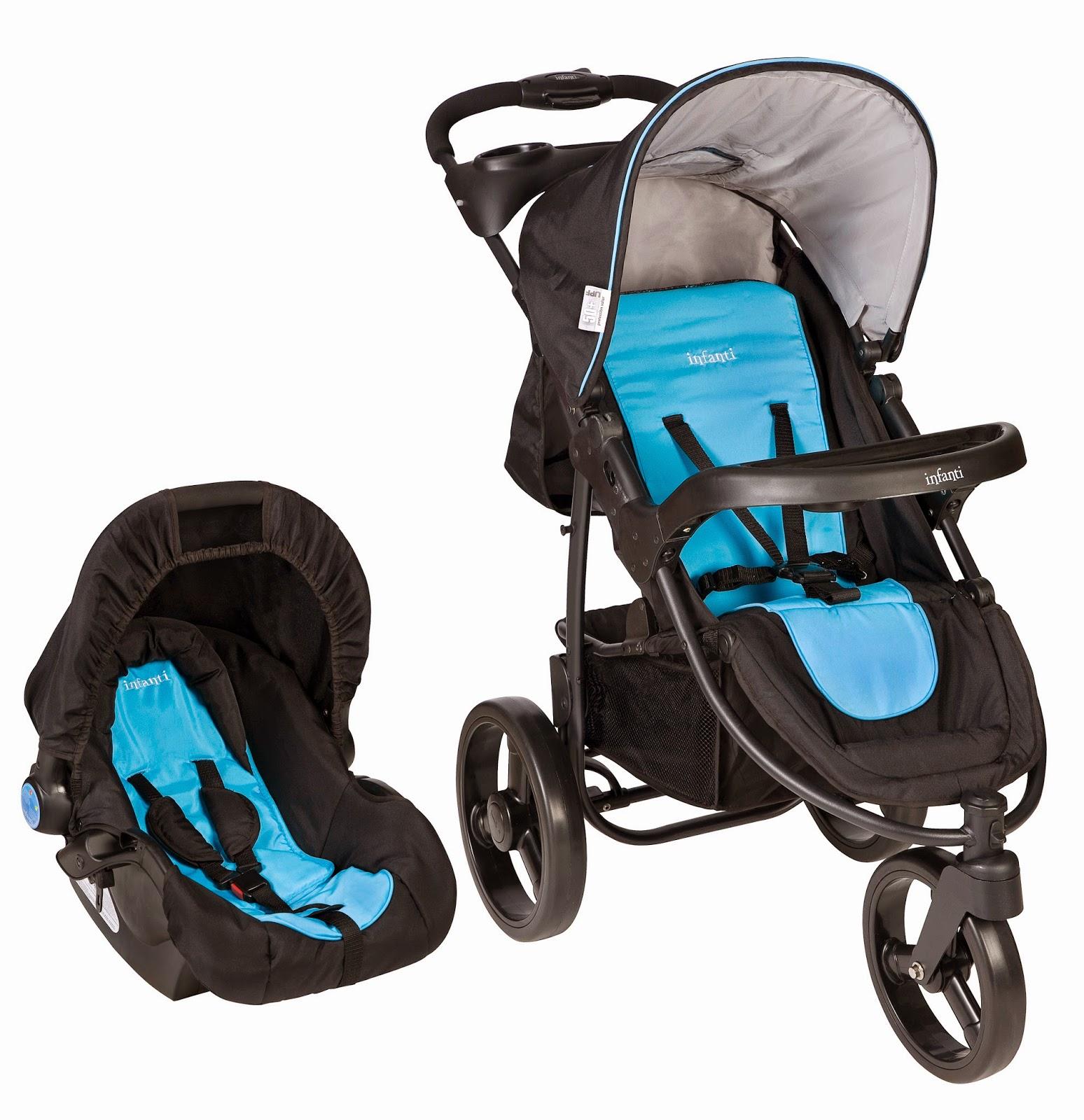 Coche con carguera silla de auto panama baby rentals for Coches para bebes con silla para auto