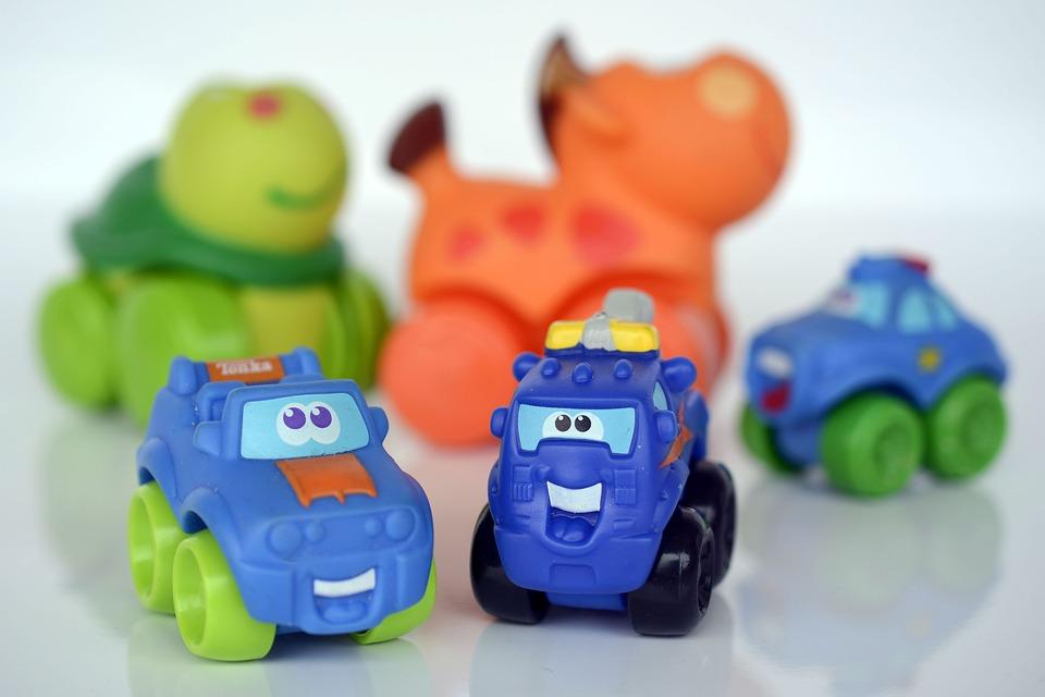 bc24121b7f 3 errores que se suelen cometer al comprar juguetes para niños pequeños