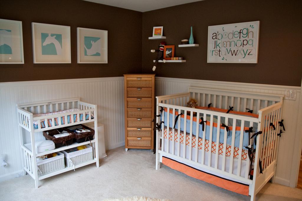 Tendencias en decoración para recién nacidos - Panama Baby Rentals