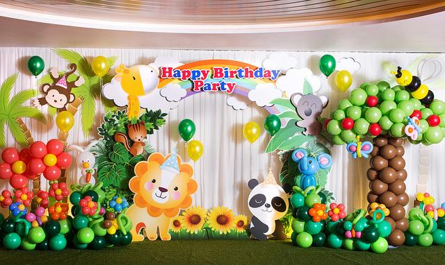 Resultado de imagen para planear fiesta infantil