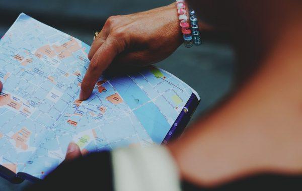 elegir destino viaje