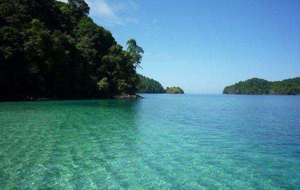 Conociendo Panamá: Isla Santa Catalina